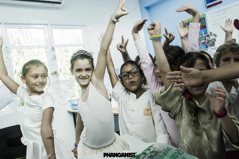 Kids Activities Koh Phangan