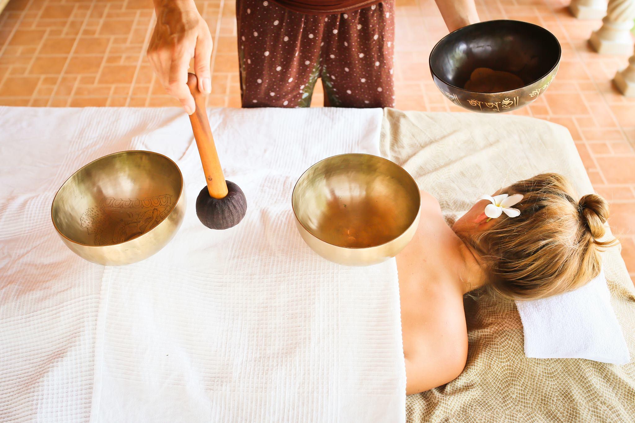 Treatments on Koh Phangan