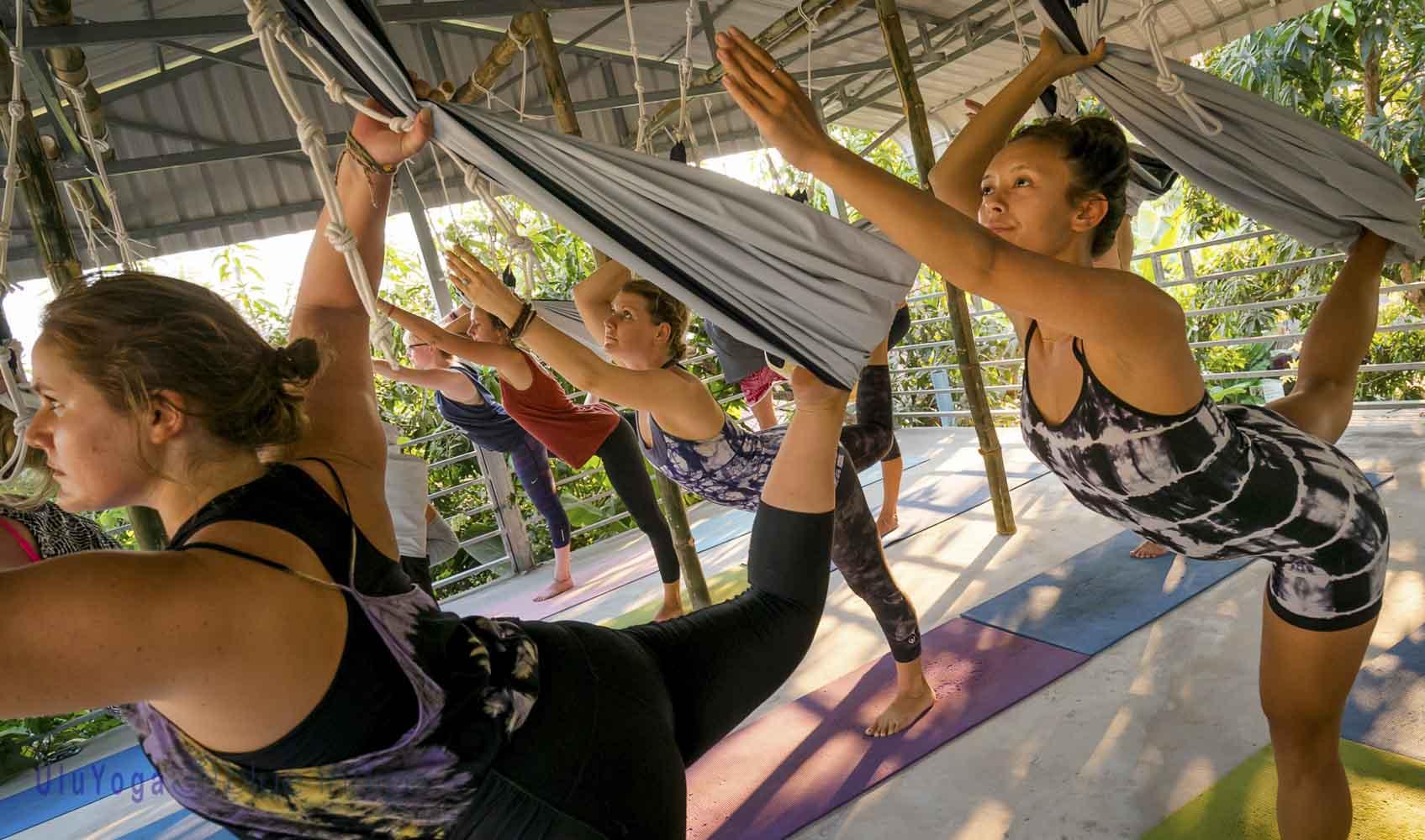 ULU Yoga Koh Phangan