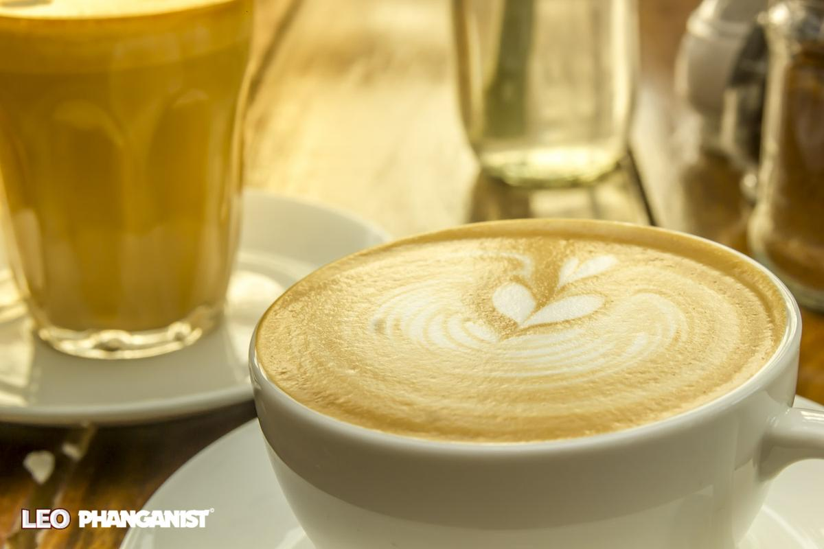 Coffee Koh Tao