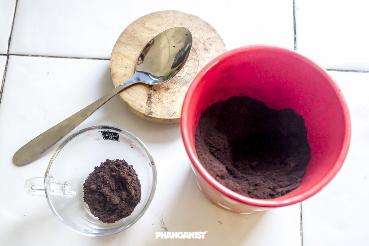 Coffee Koh Samui