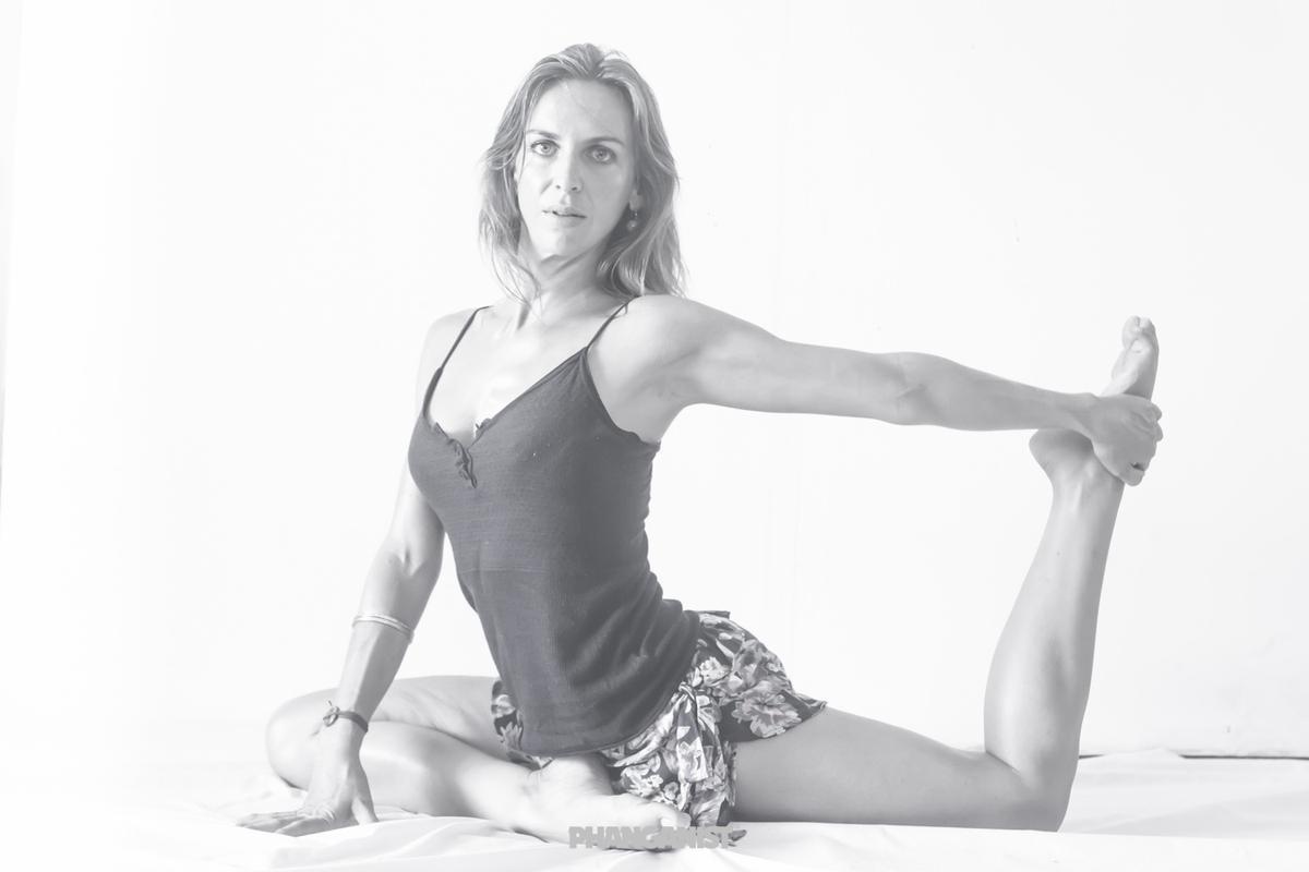 Yoga on Koh Phangan