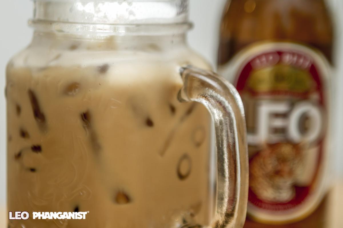 Iced Coffee Thailand