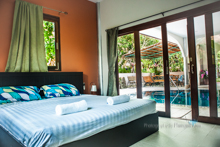 Phangan Diamond Villa with Swimming Pool Koh Phangan