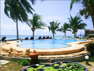 first villa, hotel, booking, resort, phangan, party, full moon