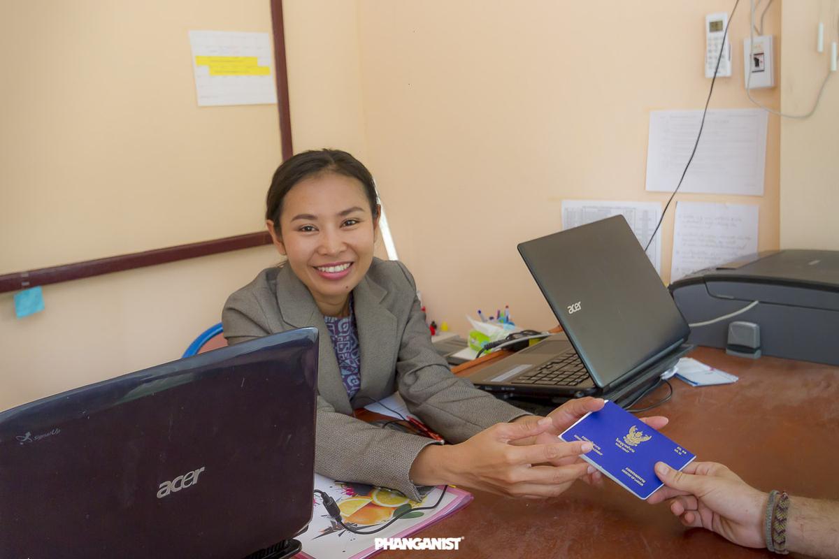 Lawyer Koh Phangan