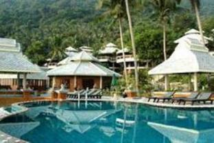 santhayia resort and spa, hotel booking, phangan