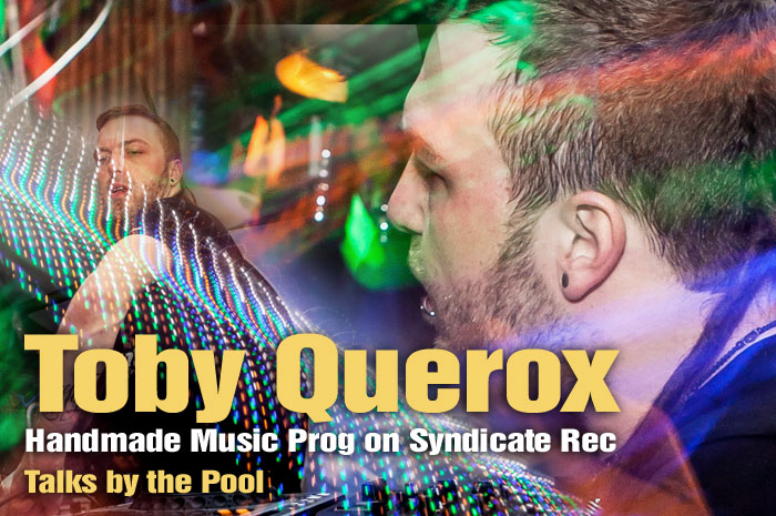 dj toby querox half moon party phangan
