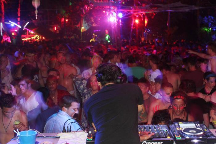 DJ KUMA