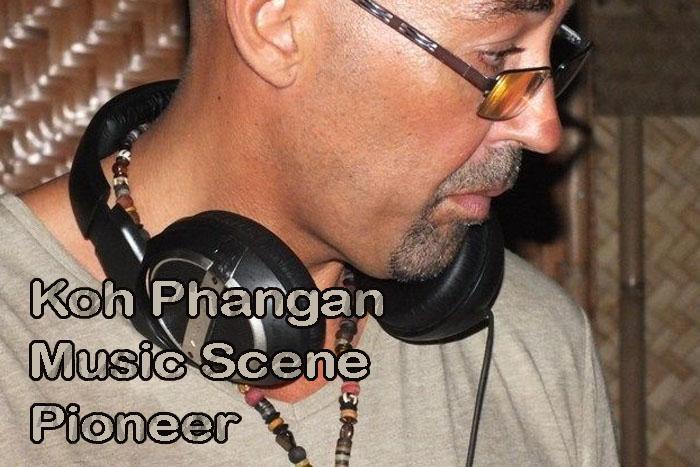 DJ Pablo Escobad