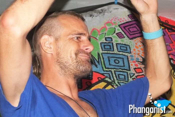 DJ Peter G