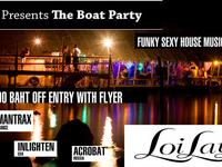 loi lay, boat, bar, party, tech house, electronic venue, phangan, featured