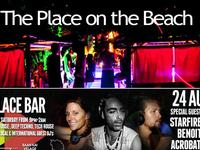 the place, bar, beach, tech house, electronic venue, party, phangan, featured