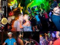 Merkaba Party haad rin july 3