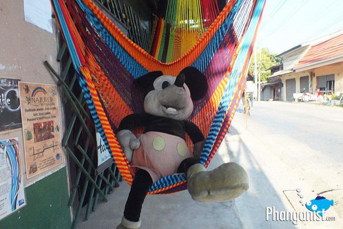 Hammock Gallery Koh Phangan