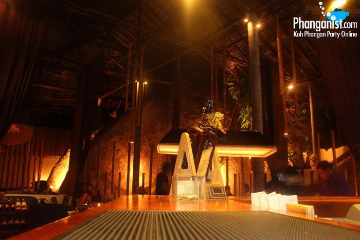 Bay Lounge Koh Phangan