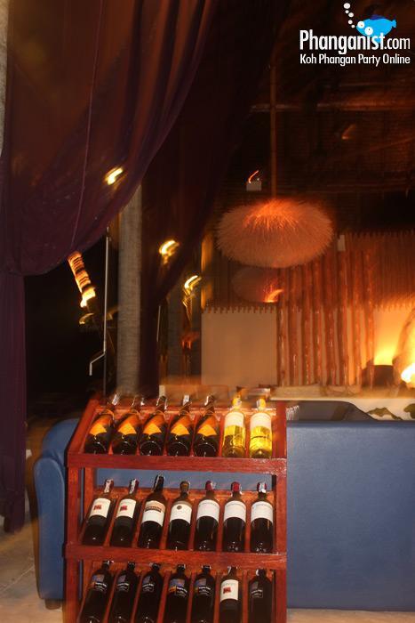 Bay Lounge resort and Restaurant  Koh Phangan