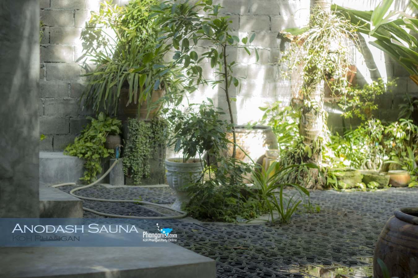 Anodash Sauna | Koh Phangan Online Magazine