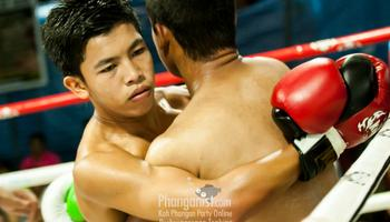 Video, movie, muay thai, phangan, art, culture, tour, humor, featured