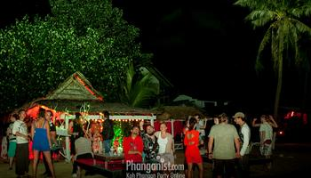 the place bar, tech, house, party, phangan, acrobat, etienne, featured