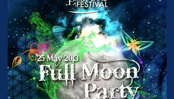 Full Moon, Party, phangan, spacemonkey, nakadia, tech, house, music venue, tranc