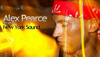 alex pearce, dj, tech house, techno venue, party, phangan, news
