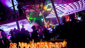 sramanora waterfall, waterfall party, party, phangan, phb, news, featured