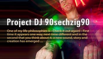 Fabian DJ 90sechzig90