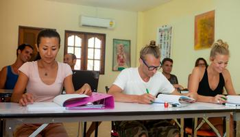 kpt school education visa on Koh Phangan
