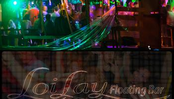 Loi Lay, floating boat, tech house, party, phangan, news, featured