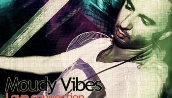 Moudy positive vibes, dj, tech house, electronic music, party, phangan, jungle e