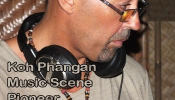 Pablo Escobud -  Koh Phangan  dj party