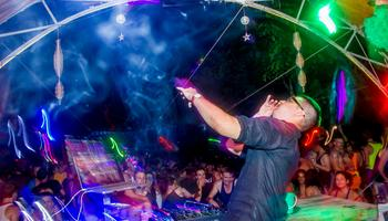 jungle experience, dj follow up, dj, pre post, Party, phangan, loi lay, tech, ho