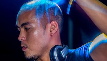 spacemonkey dj phangan party tommy resort new year